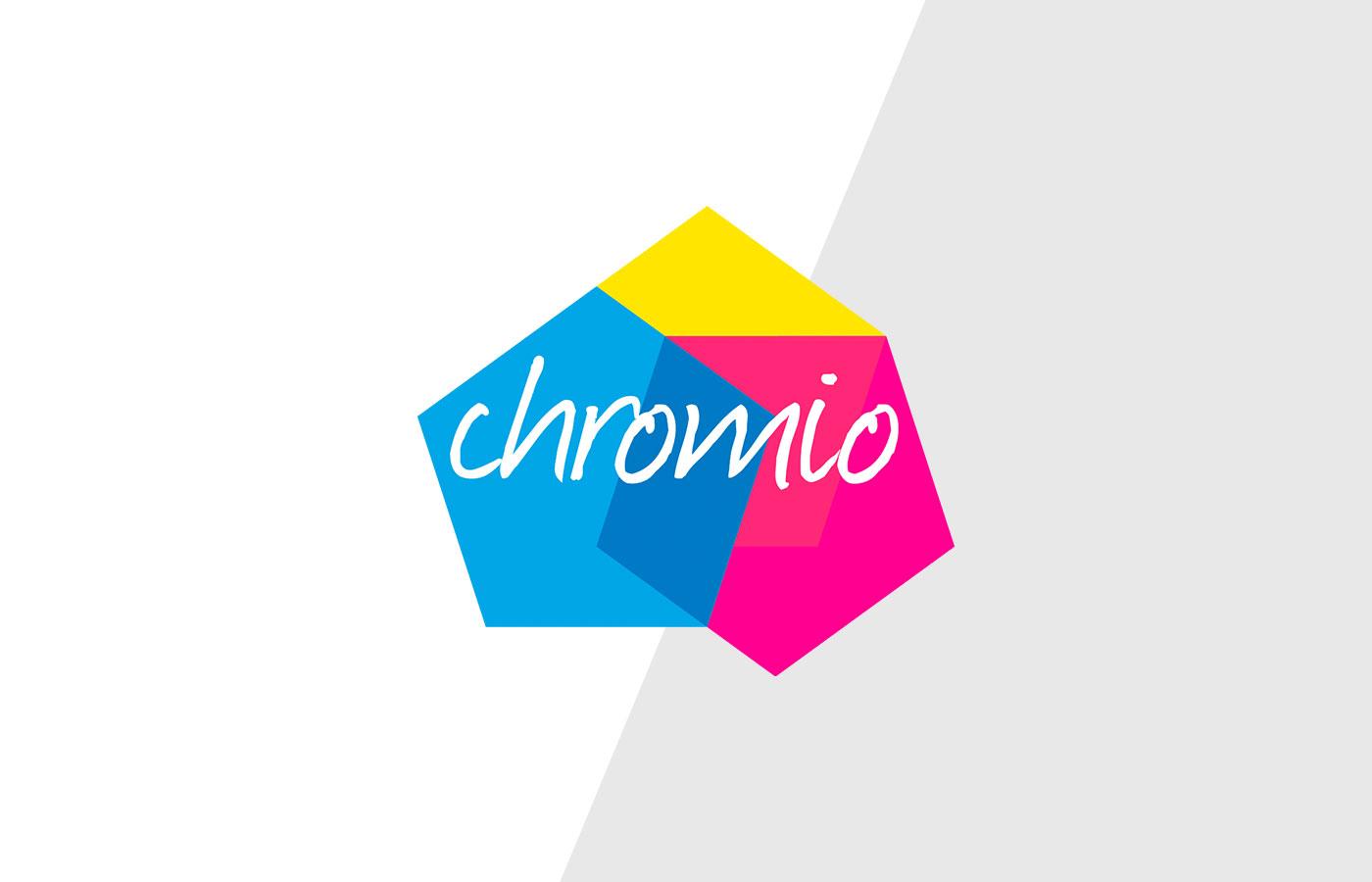 logo chromio