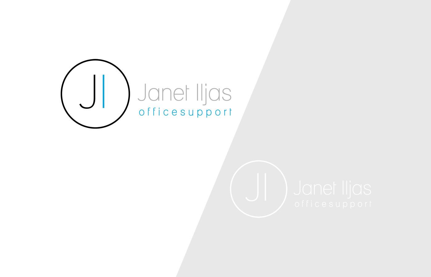 logo janet iljas officesupport