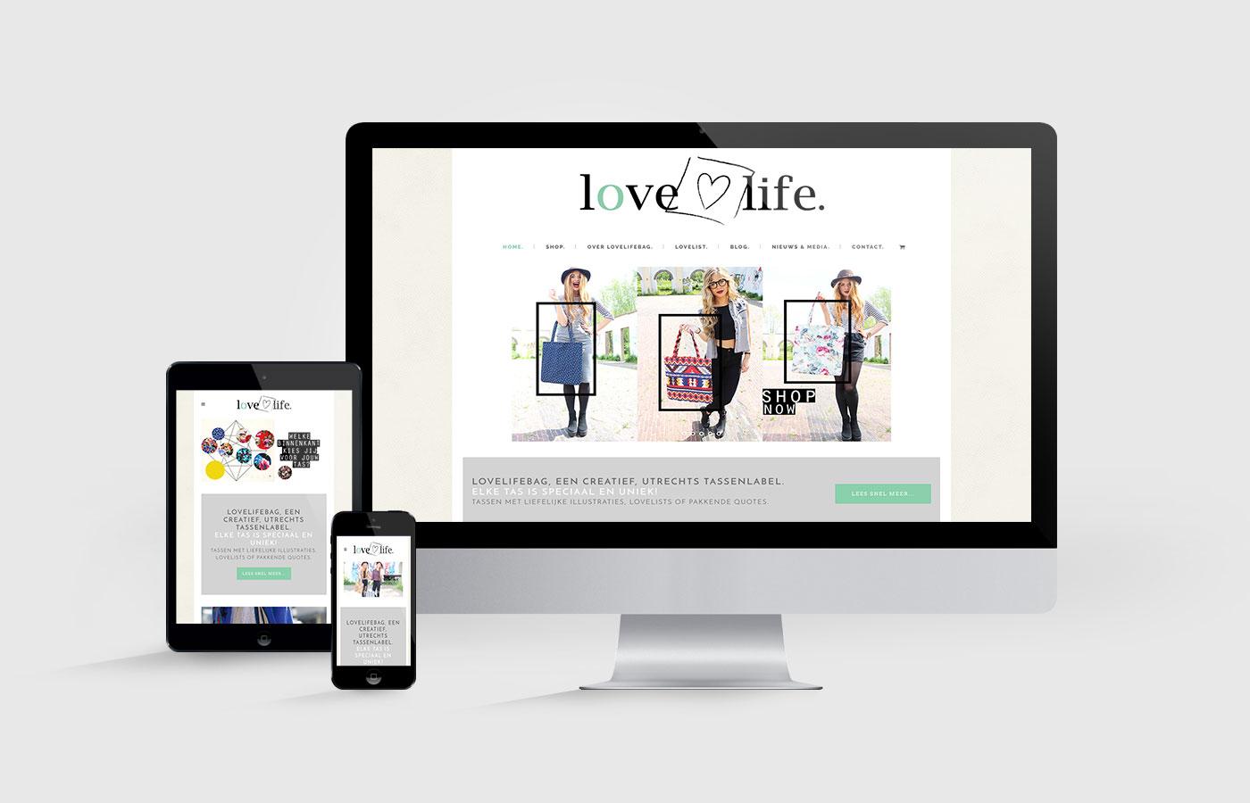 website lovelifebag